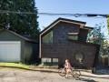 温哥华屋顶折叠式住宅