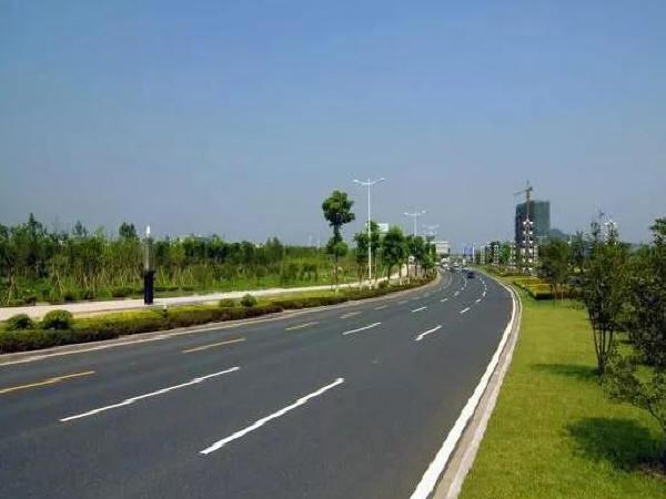 如何把市政道路工程测量放线做得又快又好