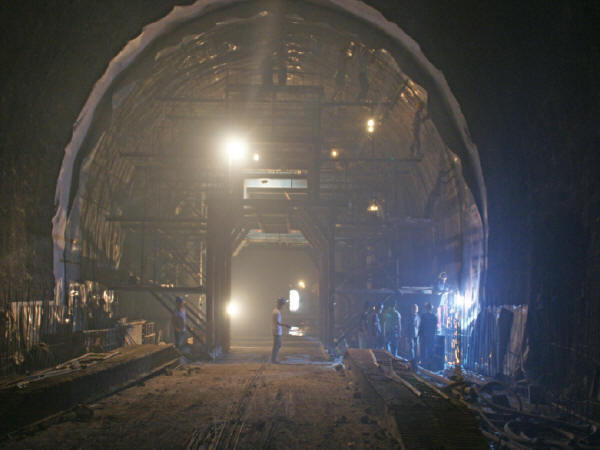 隧道老总工终生总结的69条施工真经,太难得了!