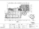 全国知名英语培训机构广州总部培训点室内装修施工图