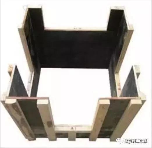 图文讲解:模板工程施工要点,相关技术交底_13