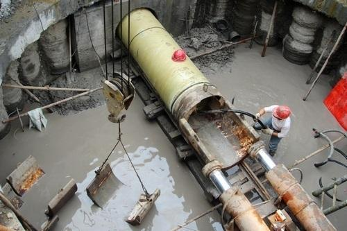 [广东江门]污水处理管道顶管建设工程施工组织设计方案
