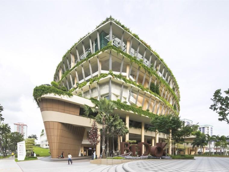 新加坡Heartbeat@Bedok社区中心