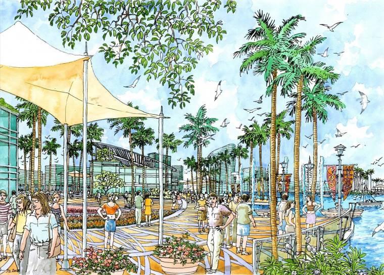 [湖南]长沙灰汤温泉国际旅游度假区概念性规划--阿特金斯