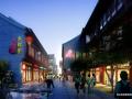 海安县东大街历史街区保护与更新规划设计方案