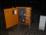 医院门诊综合楼临时用电施工方案