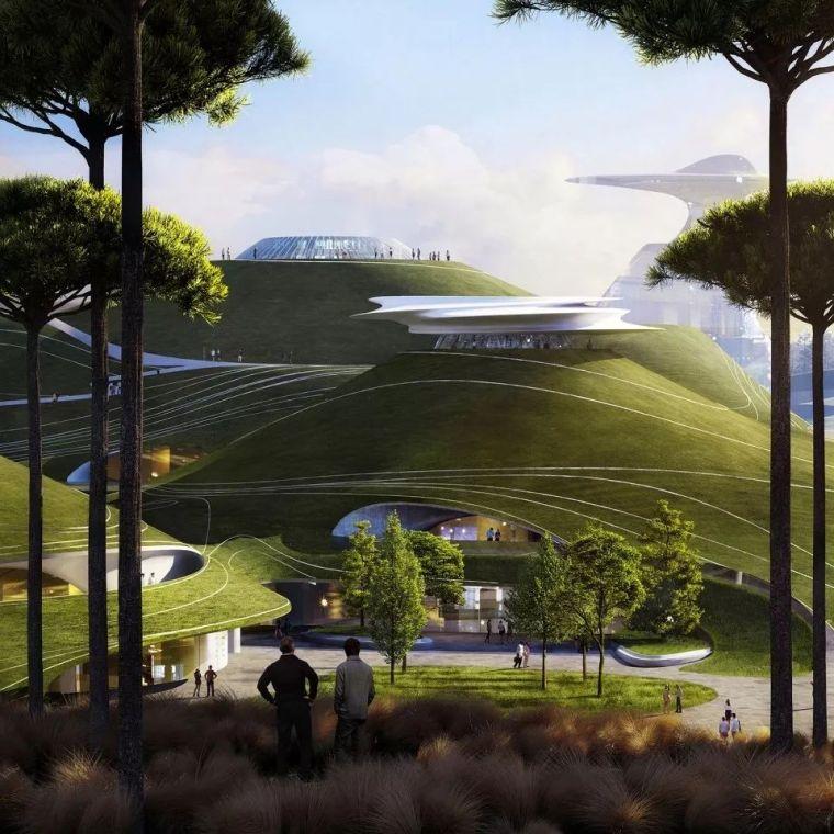 景观地形设计经典案例赏析_24