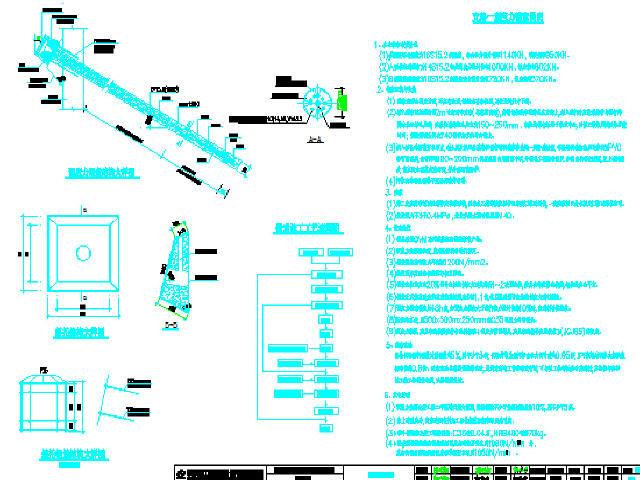 [重庆]48m高边坡市政道路主干道路基支挡工程结构计算书245页(附图纸56张)
