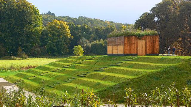 法国鲁昂EANA公园景观设计_15