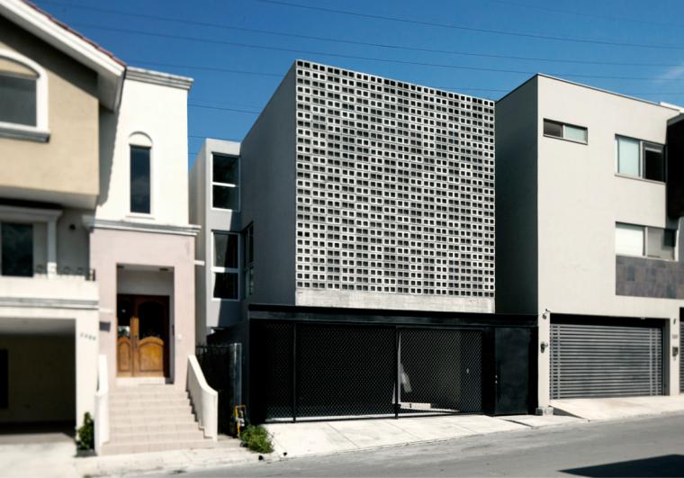 墨西哥9X20住宅