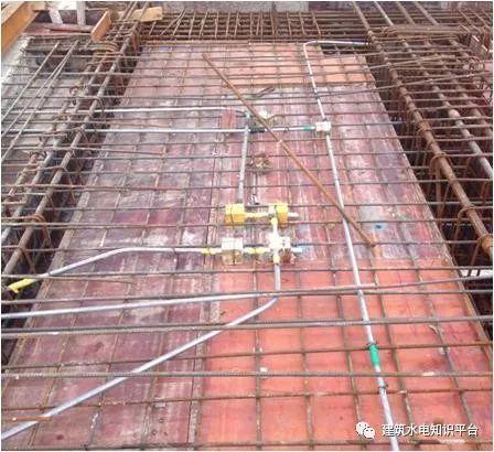 机电安装工程预留预埋施工工艺图文,非常全的一篇!_21