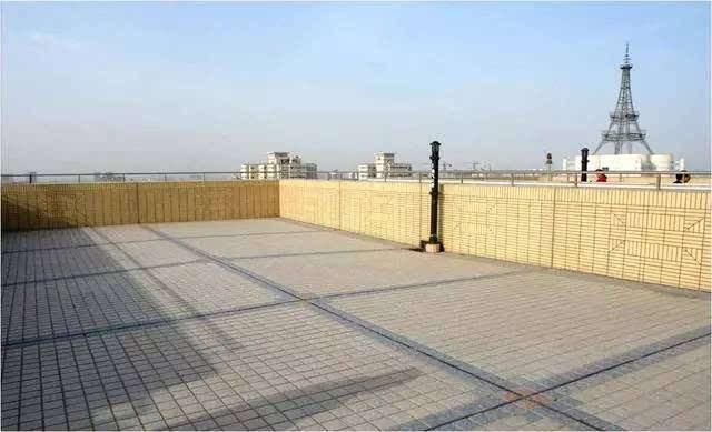 砖混结构中砌体女儿墙的安全性设计论文