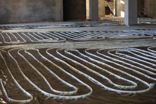 [贵州黔东南]临时售楼部给排水安装施工方案
