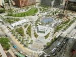干货|公园景观设计案例分享及图纸表现技法