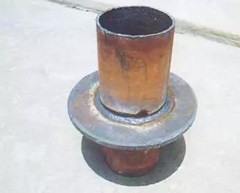 机电工程管道预留预埋施工工艺标准化做法图解_6