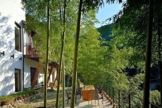 中国最美40家——设计型民宿酒店集合_84