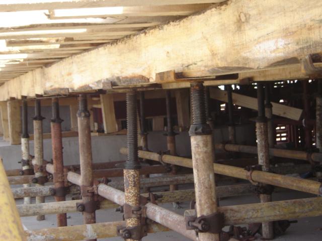20m以上现浇箱梁支架施工方案(PPT,87页)
