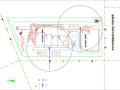 天津大学新校区综合体育馆项目施工组织设计(近700页,附图多)