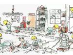 眼力大考验--漫画中的安全施工问题你看出来多少
