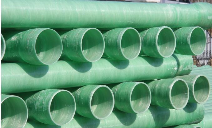玻璃钢电缆穿线管为什么可以保护电缆