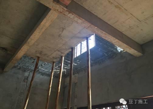 钢筋混凝土楼板开洞后,结构梁和板如何加固?_15