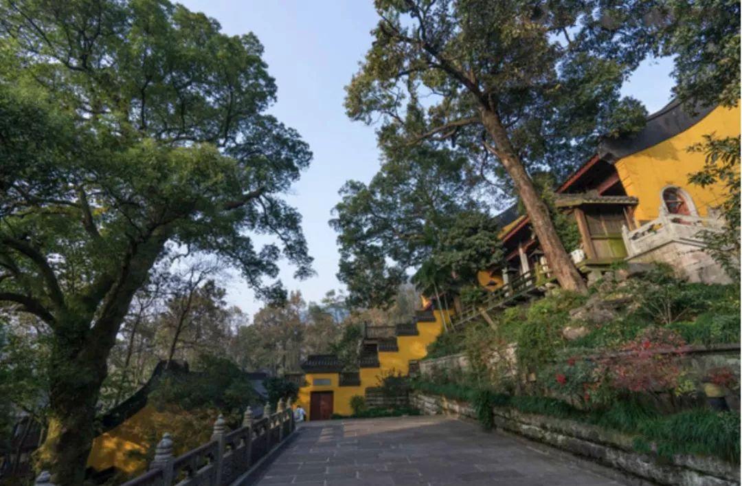 中国建筑四大类别:民居、庙宇、府邸、园林_15