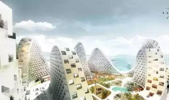 世界十大最具创意商业建筑设计_1