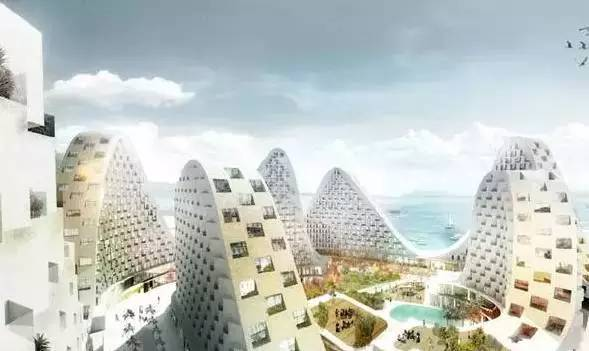世界十大最具创意商业建筑设计