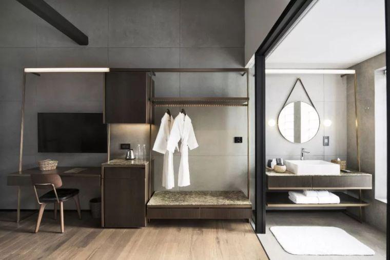 2018年度的亚洲酒店设计大奖,一半在中国_82