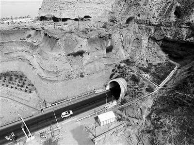 甘肃问题隧道整改:确保加固完工后50年内再无大修