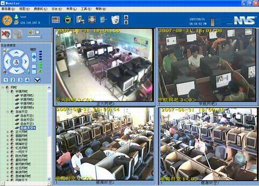 led显示屏安装及电源与功率的计算方法