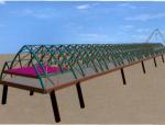 BIM技术在银川火车站工程中的应用