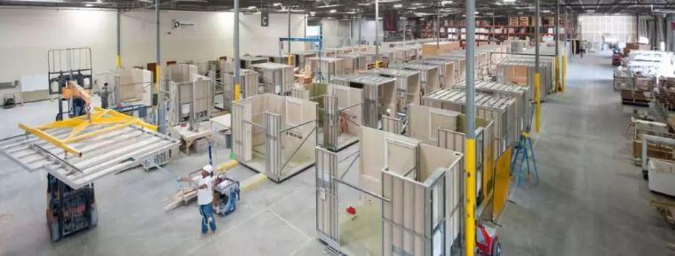 干货分析:装配式究竟凭什么取代传统施工?