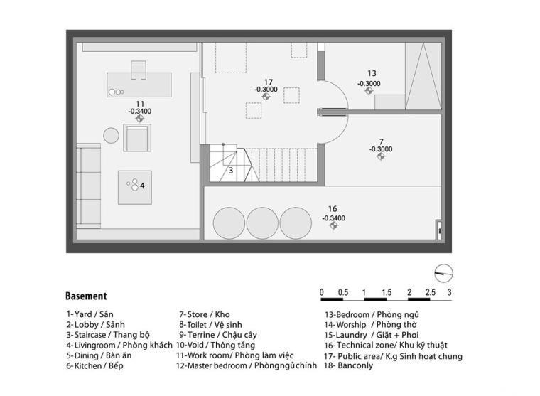 越南HP6住宅平面图 (19)