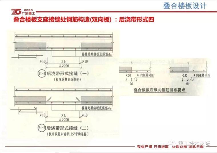 装配式建筑技术之⑤叠合构件设计及构造_16