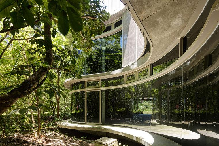 生态时代展览馆