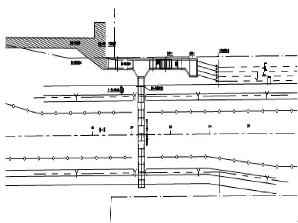[苏州]综合管廊深基坑方案