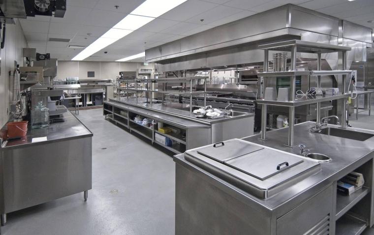 厨房空调与通风设计注意事项