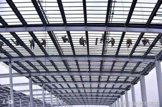 钢结构和厚板焊接中的质量问题及解决
