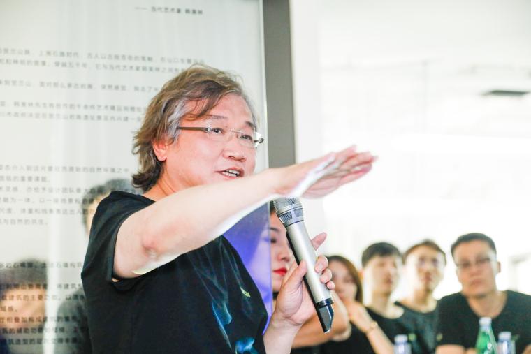 共生·三磊设计上海办公室微展正式开启_2