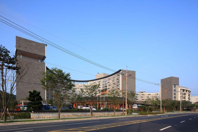 韩国乐天扶余度假村
