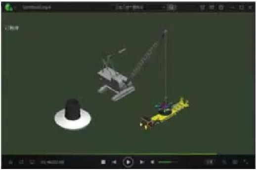 BIM技术在装配式风电混合塔架项目中的应用