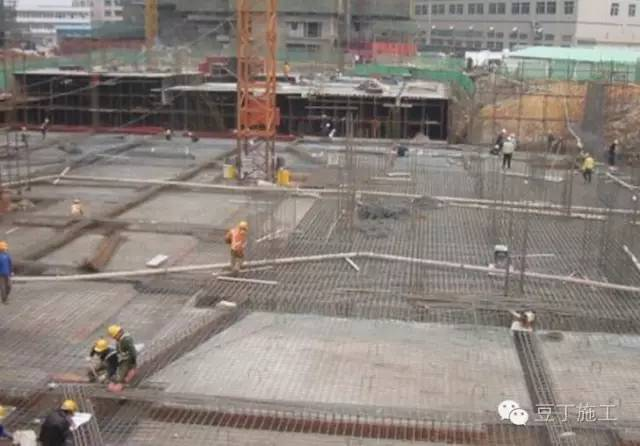 筏板基础施工标准做法(推荐)_17