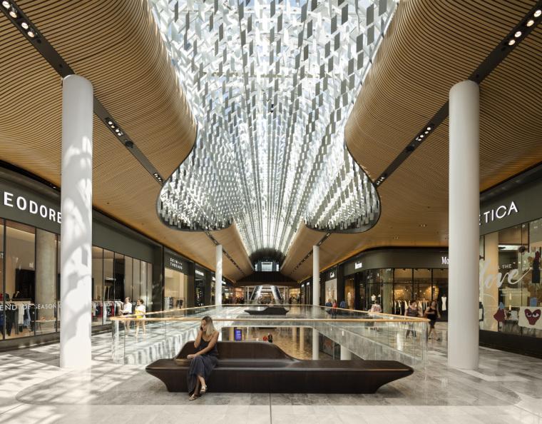澳大利亚令伍特商业中心-23