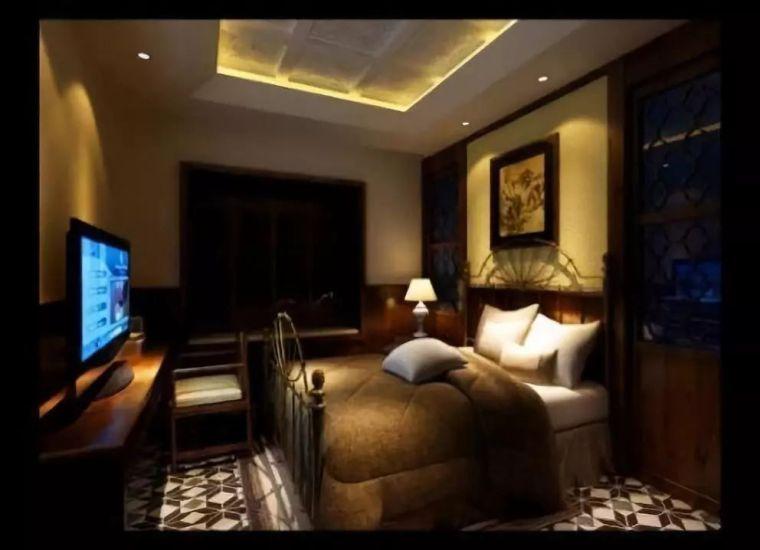 上海步雨民宿设计工作室创始人组合讲解民宿设计中相关专业的协调_9