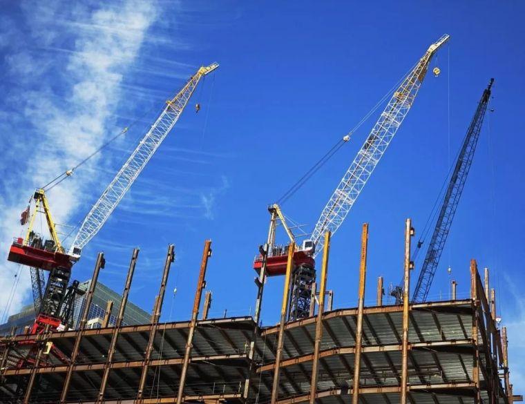 高层建筑施工如何测量放线?_14