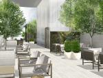 [北京]Yabu-梵·悦108超级豪宅室内设计方案+实景效果图