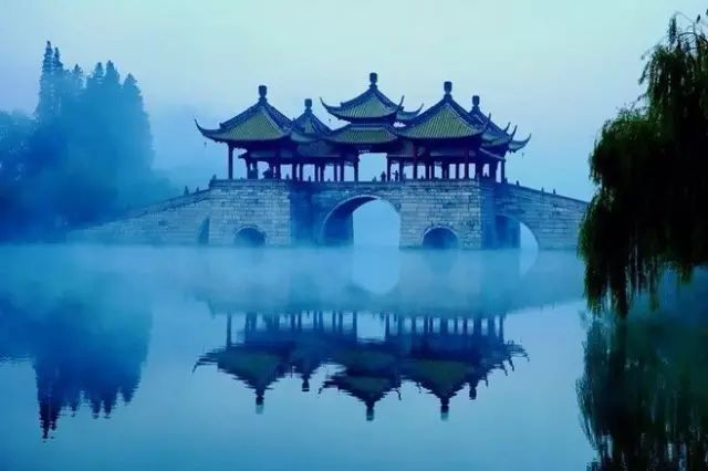 中国·古桥_6