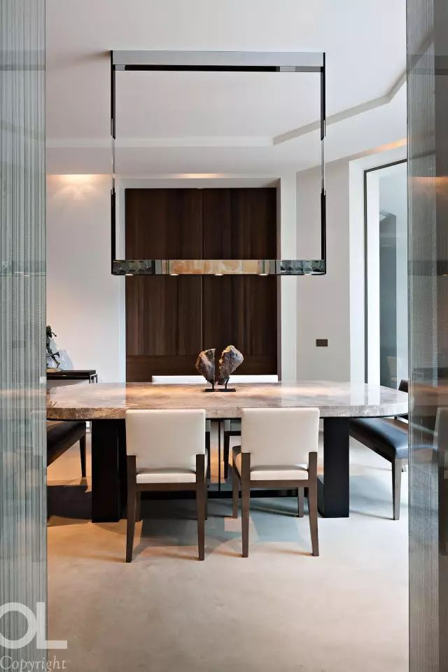 大跌眼镜|设计夫妻档居然设计出这样风格的住宅!!_39