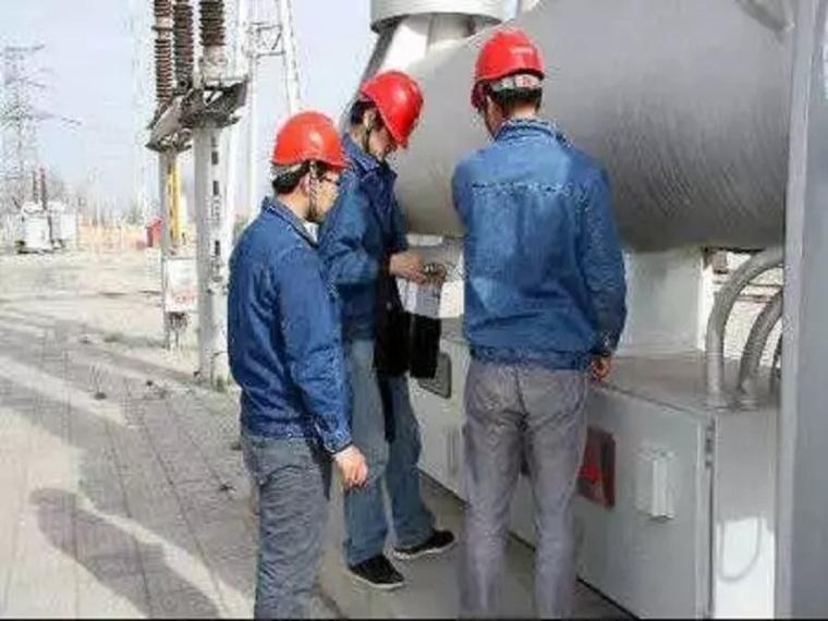 超声波在水利工程质量检测的作用